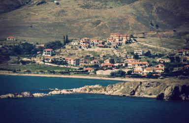 Limnos View Hotel